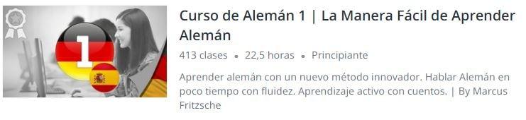 CursoAlemán