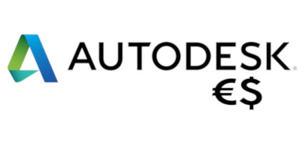 Cuanto cuesta Autocad