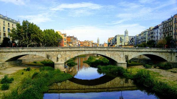 adquirir una casa en Girona