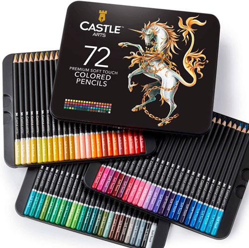 Colores para colorear