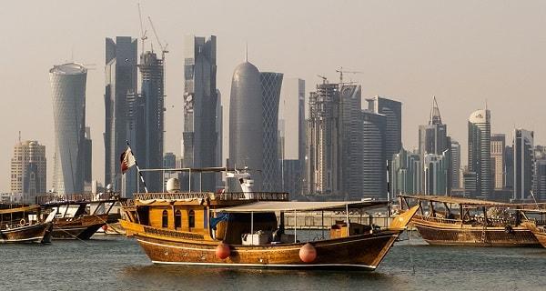 Trabajar de Arquitecto en Qatar