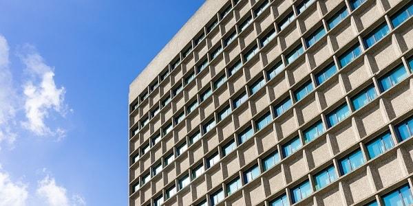Reformas edificios