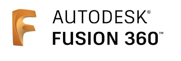 Fusion 360 logo