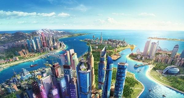 El futuro de las ciudades