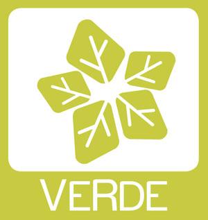 Certificación VERDE
