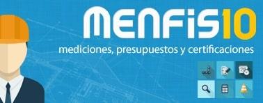 Menfis Logo