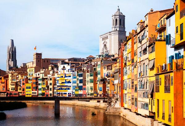 buscar pisos en Girona