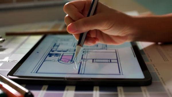 Tablets para Arquitectos