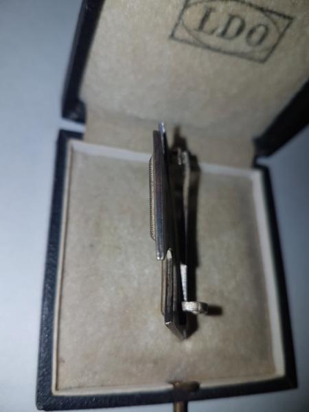 Croix de fer 1.class 1939 20181030