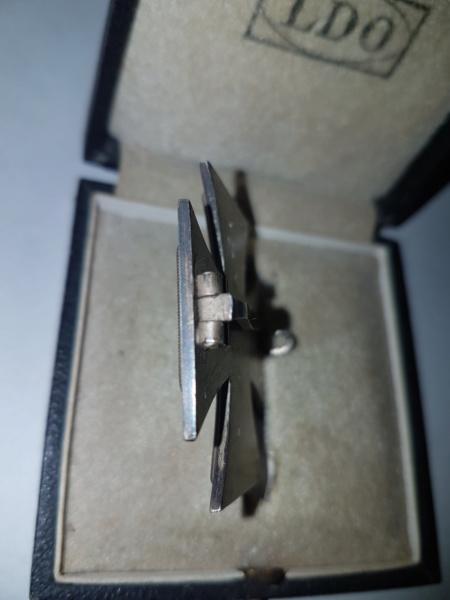 Croix de fer 1.class 1939 20181031