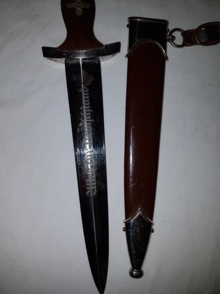 Dague SA RZM M7/1/38 20190116
