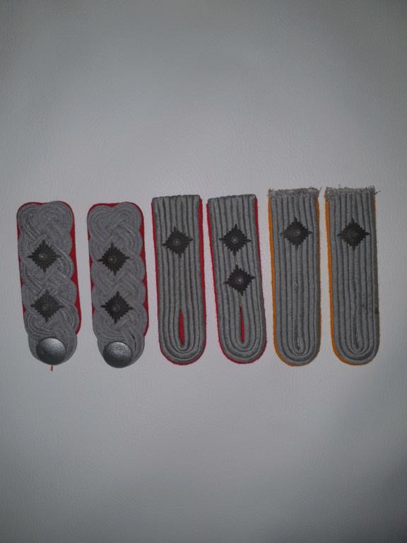 pattes d épaulettes  X3 20200244