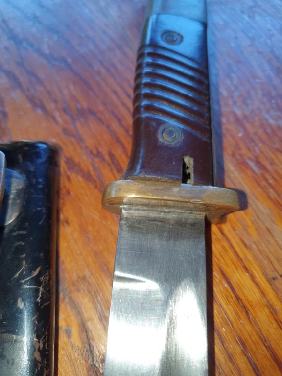 Baionette type  98k  ??? 20201082
