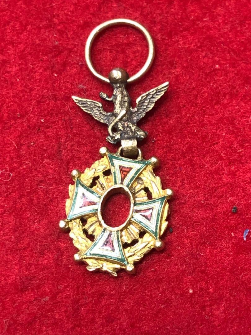 Médaille inconnue  Img_2210