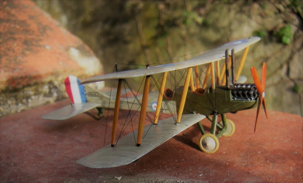 RAF Be-2C.  Pict0059