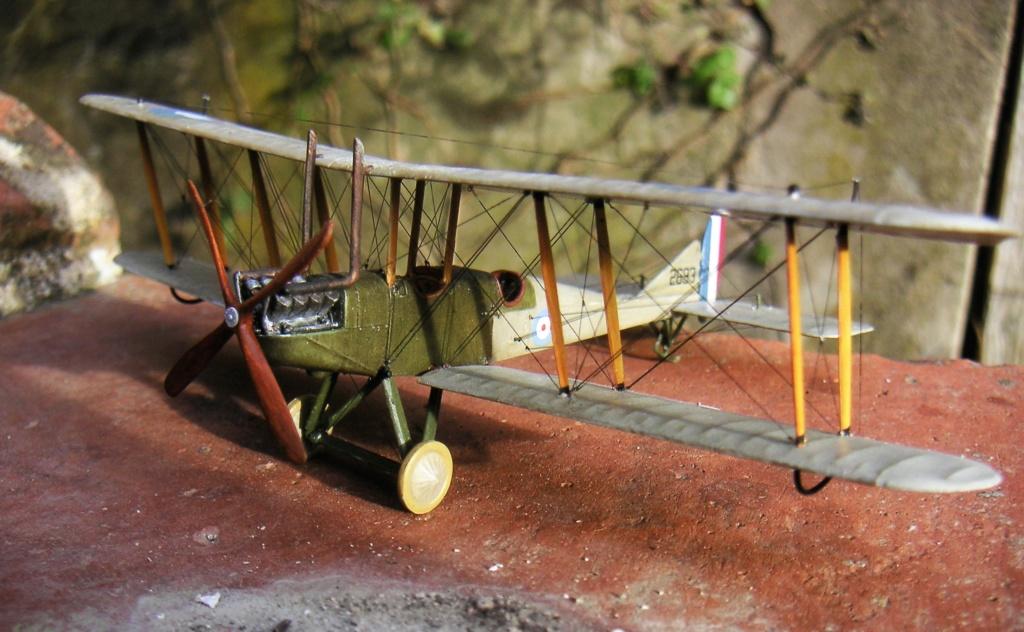 RAF Be-2C.  Pict0060