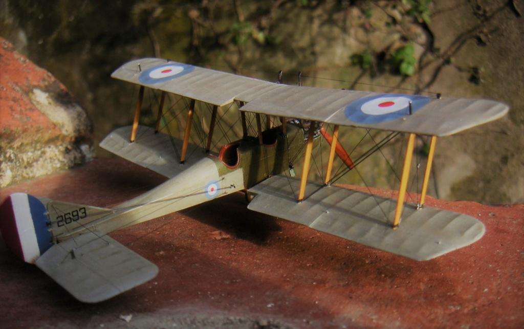 RAF Be-2C.  Pict0061
