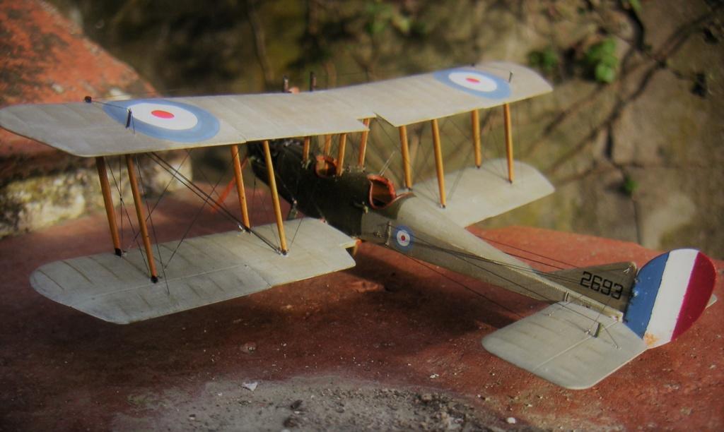 RAF Be-2C.  Pict0062