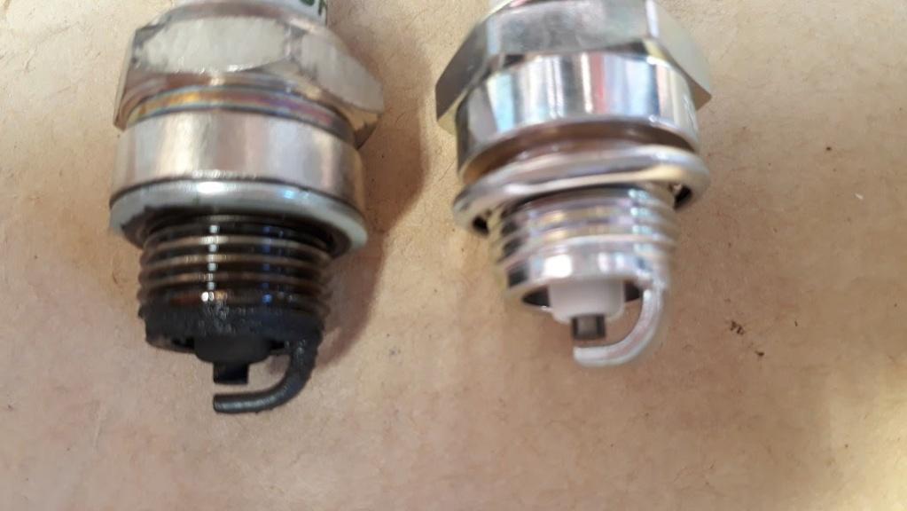 modifiche su decespugliatore lg motors 52 cc modello KM0408520TB - Pagina 2 Candel14