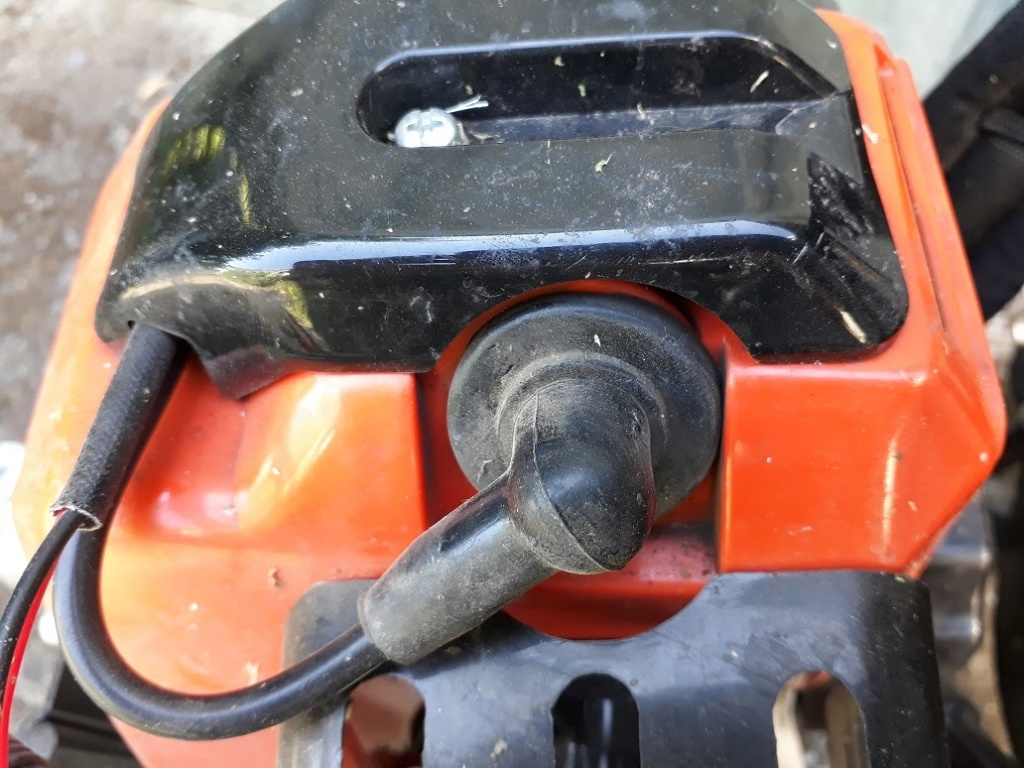 modifiche su decespugliatore lg motors 52 cc modello KM0408520TB - Pagina 2 Candel17