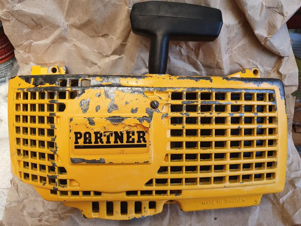 Partner P100 Super Carter13