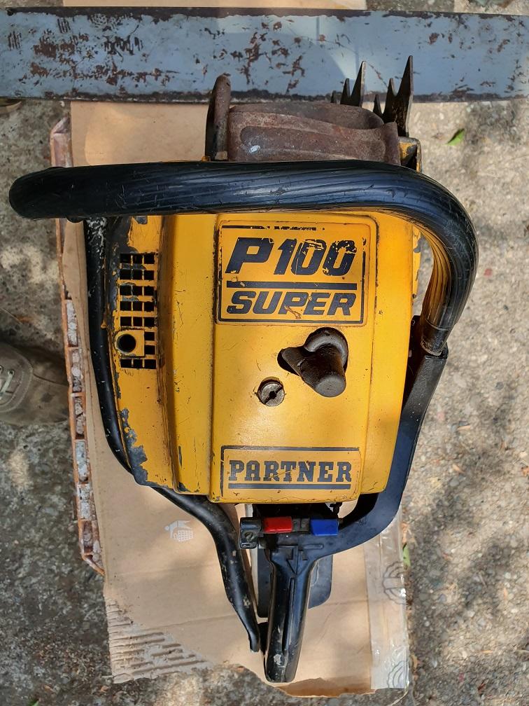 Partner P100 Super P100_410