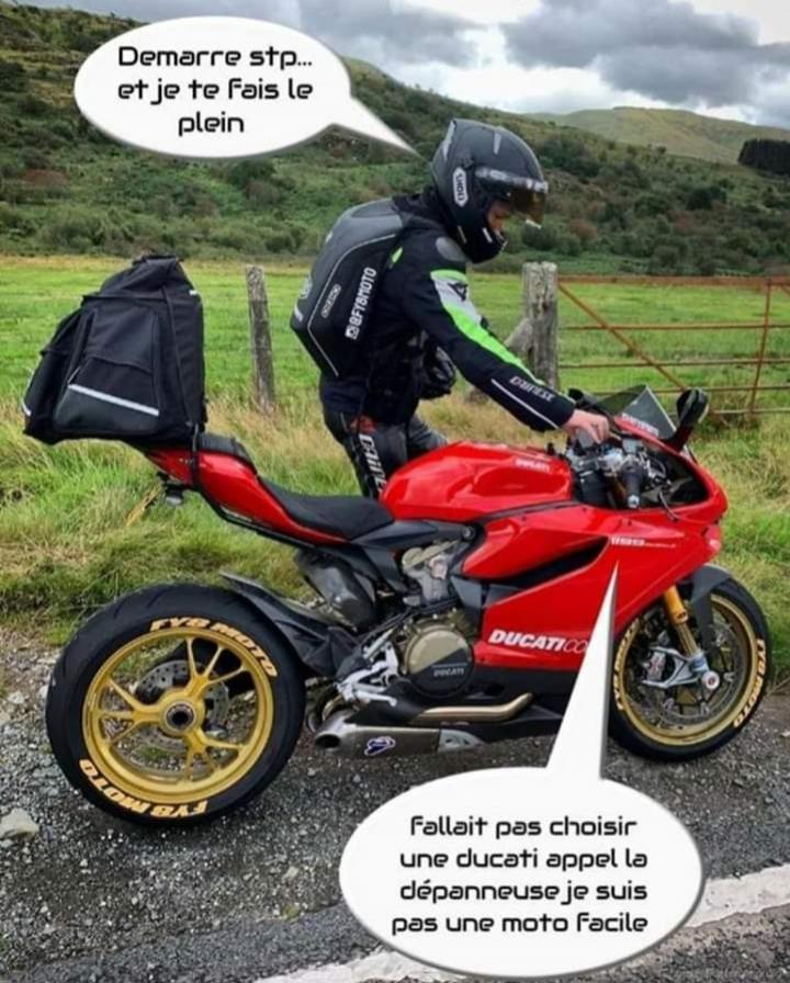 Présentez nous vos motos ! 20200420