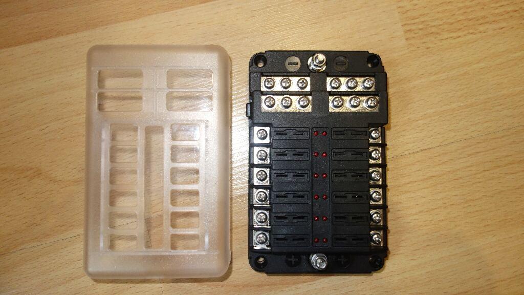 La GL Orangina: audio / full LEDs / angel eyes / feux trottoir / pare-brise électrique / TMPS / voltmètre... 10017