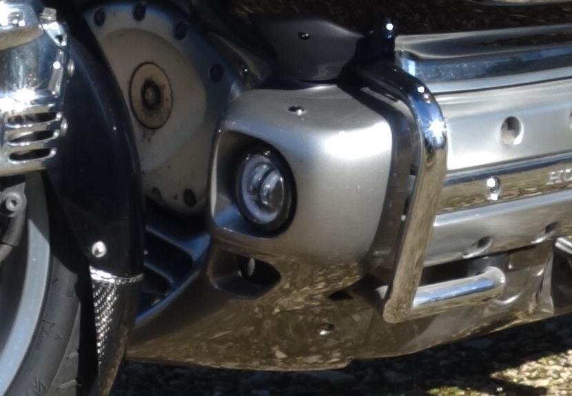 La GL Orangina: audio / full LEDs / angel eyes / feux trottoir / pare-brise électrique / TMPS / voltmètre... 10214