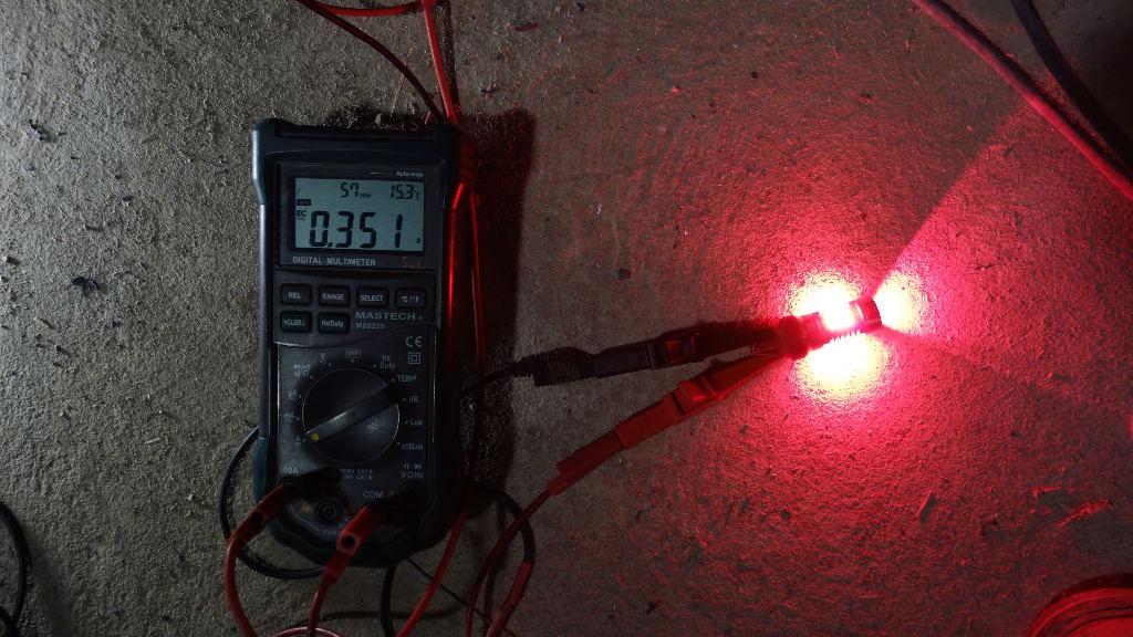 La GL Orangina: audio / full LEDs / angel eyes / feux trottoir / pare-brise électrique / TMPS / voltmètre... 10414