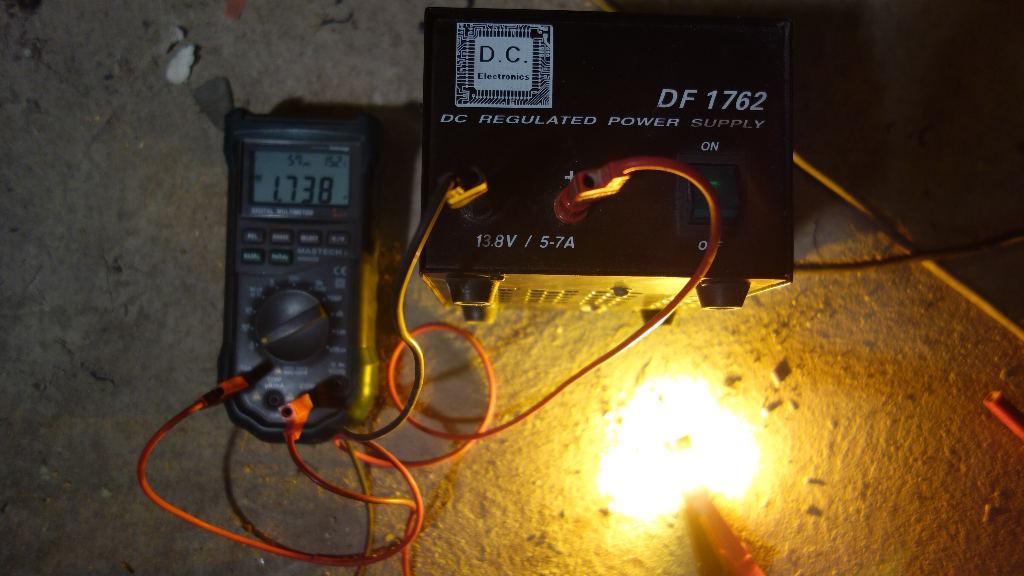 La GL Orangina: audio / full LEDs / angel eyes / feux trottoir / pare-brise électrique / TMPS / voltmètre... 10613