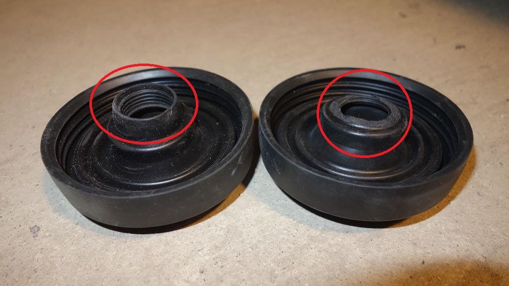 La GL Orangina: audio / full LEDs / angel eyes / feux trottoir / pare-brise électrique / TMPS / voltmètre... 11211