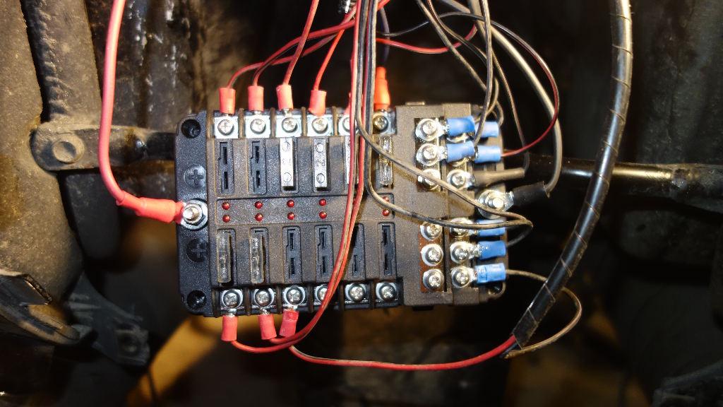 La GL Orangina: audio / full LEDs / angel eyes / feux trottoir / pare-brise électrique / TMPS / voltmètre... 11216