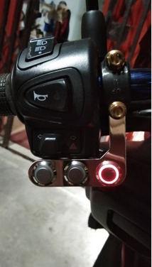 La GL Orangina: audio / full LEDs / angel eyes / feux trottoir / pare-brise électrique / TMPS / voltmètre... 11414