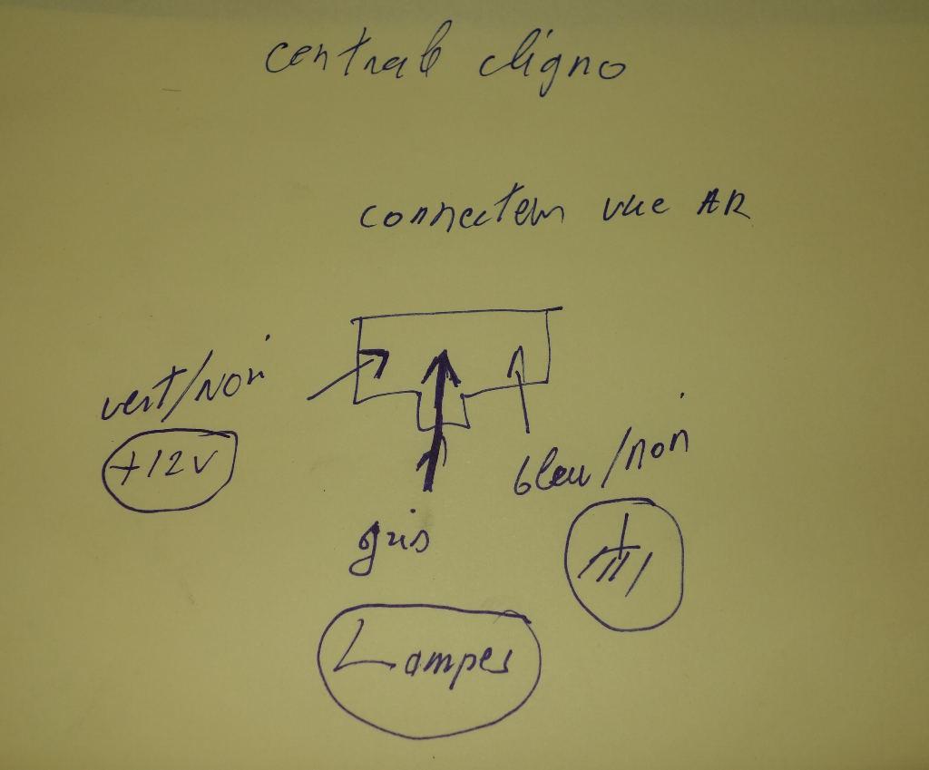 La GL Orangina: audio / full LEDs / angel eyes / feux trottoir / pare-brise électrique / TMPS / voltmètre... 11812