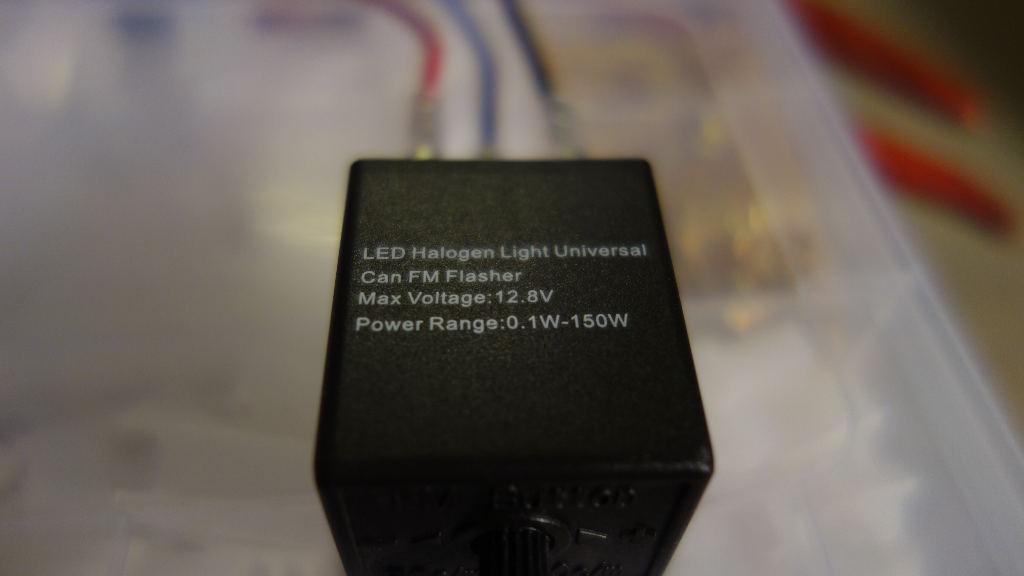 La GL Orangina: audio / full LEDs / angel eyes / feux trottoir / pare-brise électrique / TMPS / voltmètre... 12011