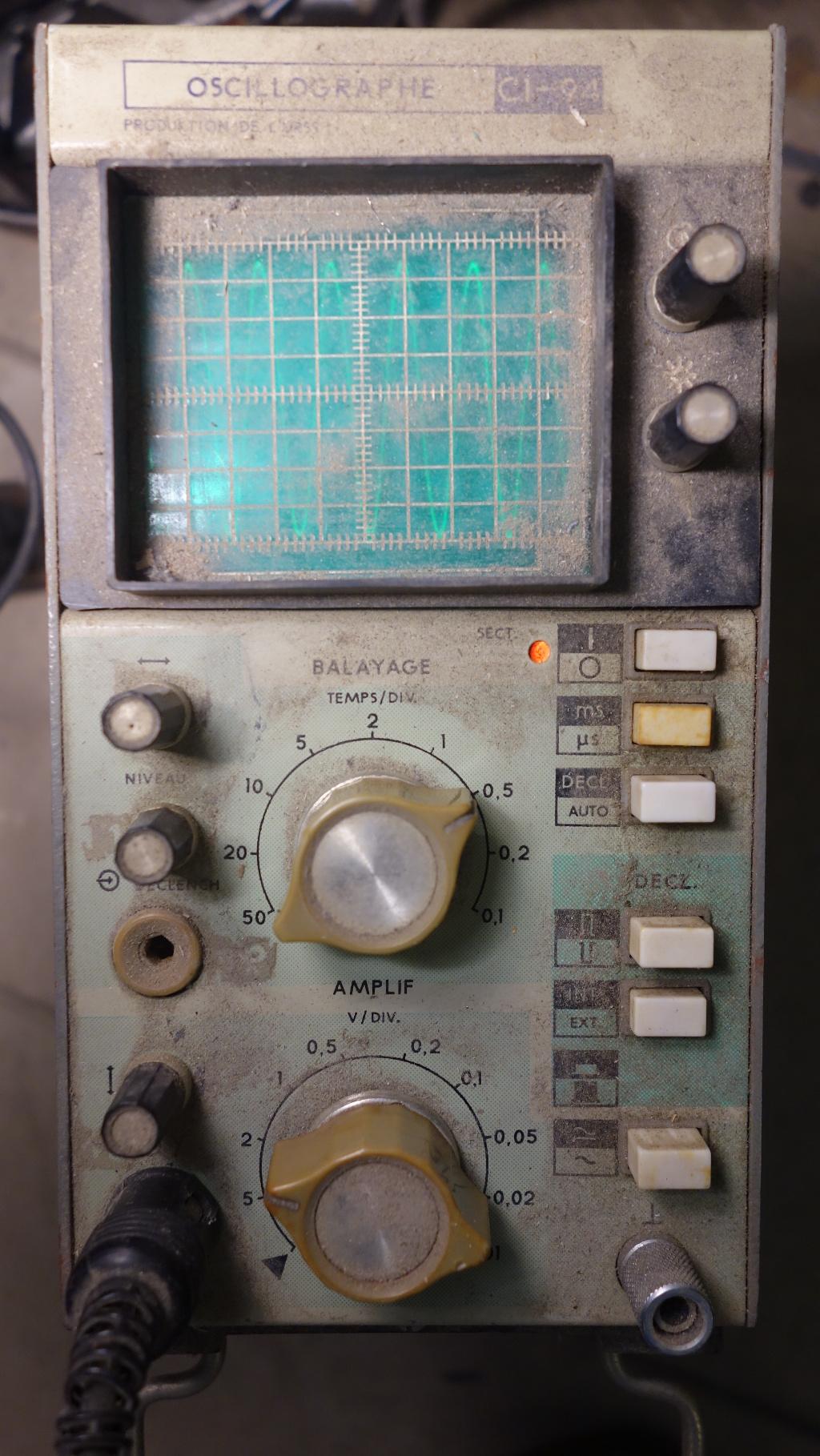 Dossier : technique audio appliquée à l'amélioration audio de nos Gold… - Page 2 21510