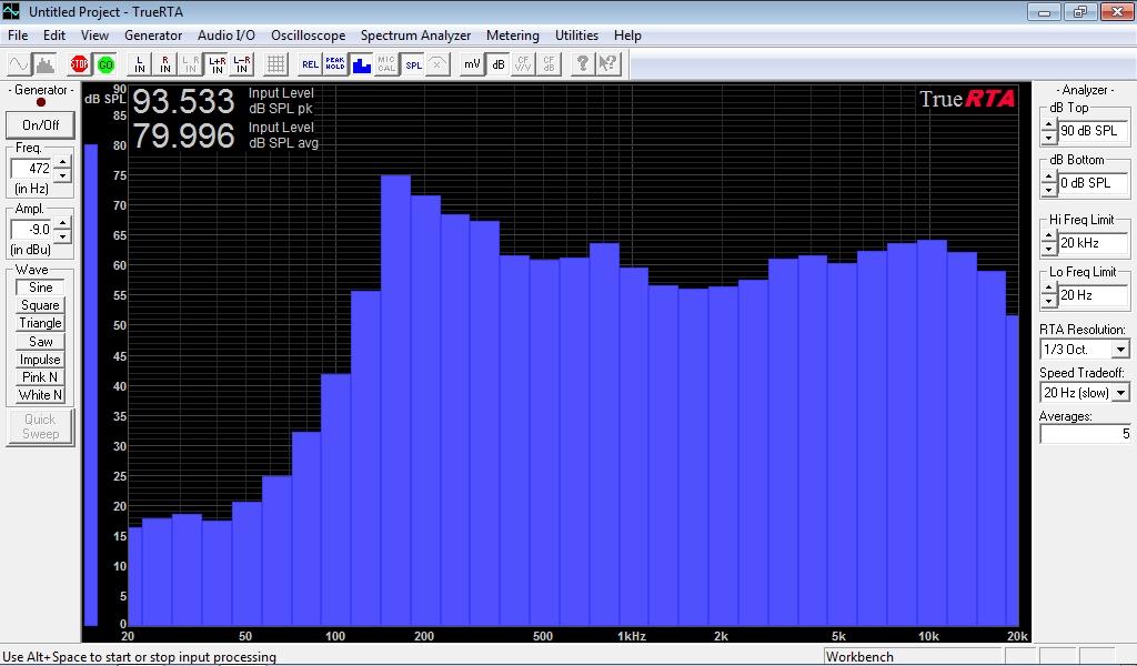 Dossier : technique audio appliquée à l'amélioration audio de nos Gold… - Page 2 29010