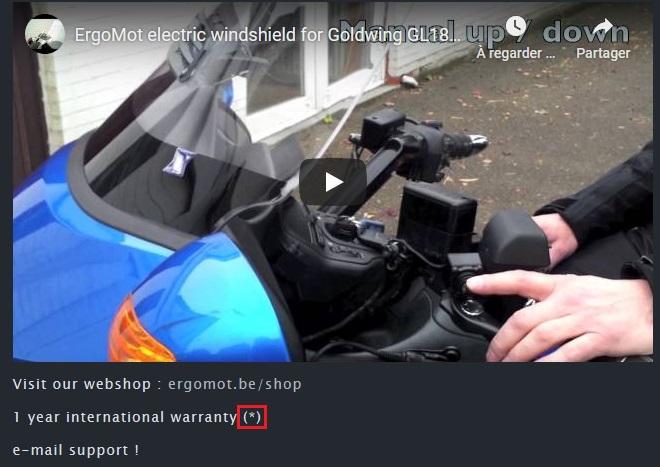La GL Orangina: audio / full LEDs / angel eyes / feux trottoir / pare-brise électrique / TMPS / voltmètre... Garant11