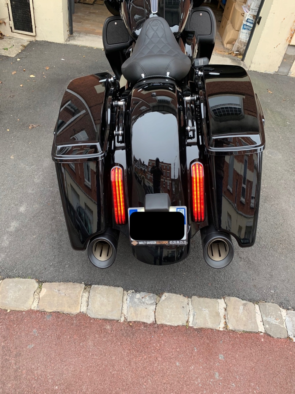 Le Road Glide Special de Tortueninja - Page 4 Img_4416