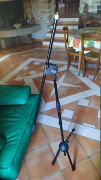 Debarras vide grenier: Zoom H2N, OKTAVA, Pieds micro, .. 16183013
