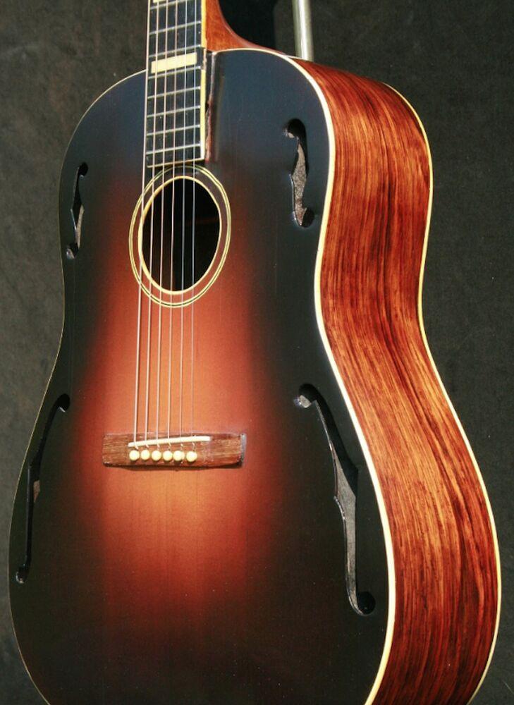 BanzaÏ pour les Gibson lovers..... 1929-g10