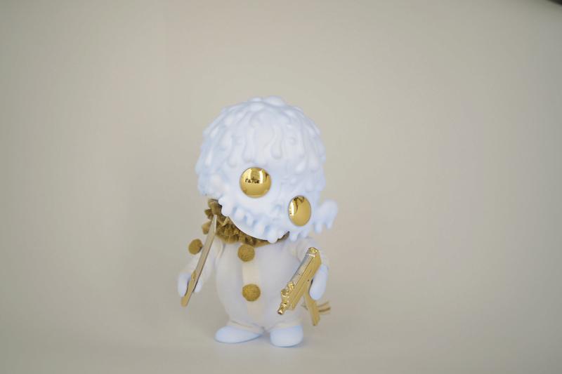 Ⓚ PURE OOZE - psychotic glow harlequin  P3170715