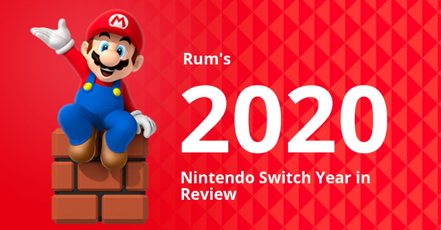 Your 2020 Nintendo Switch Year In Review Unname10