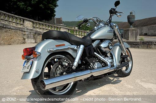 Question en vue d'achat Road King Harley10