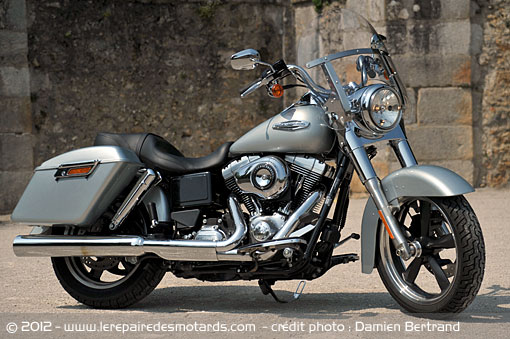 Question en vue d'achat Road King Harley11