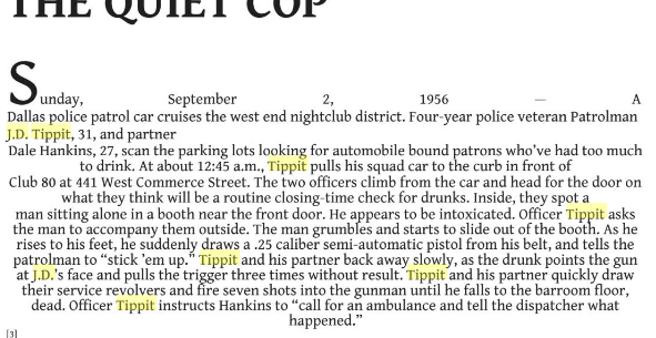 Why Officer Tippit Stopped His Killer  - Page 4 Screen58