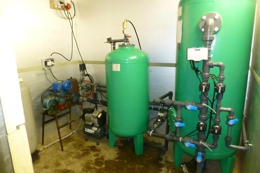 Adoucisseur d'eau P1160110