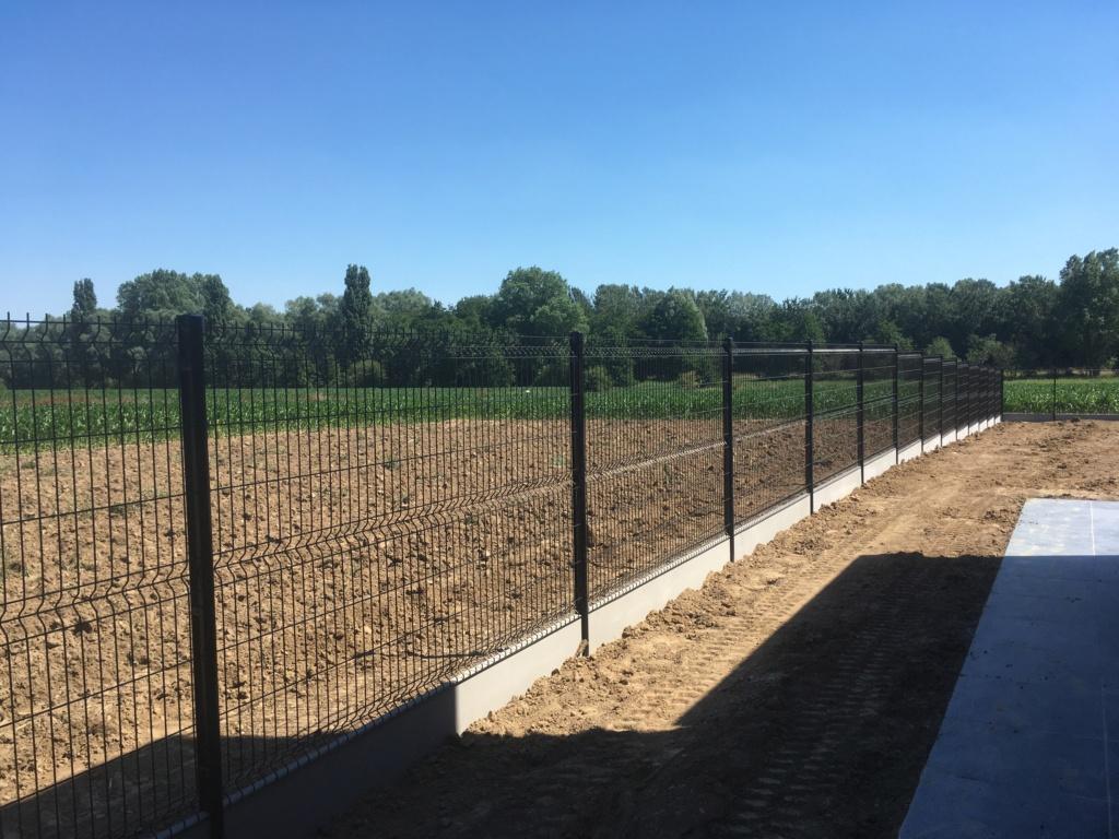 conseil pour clôture Rigide10