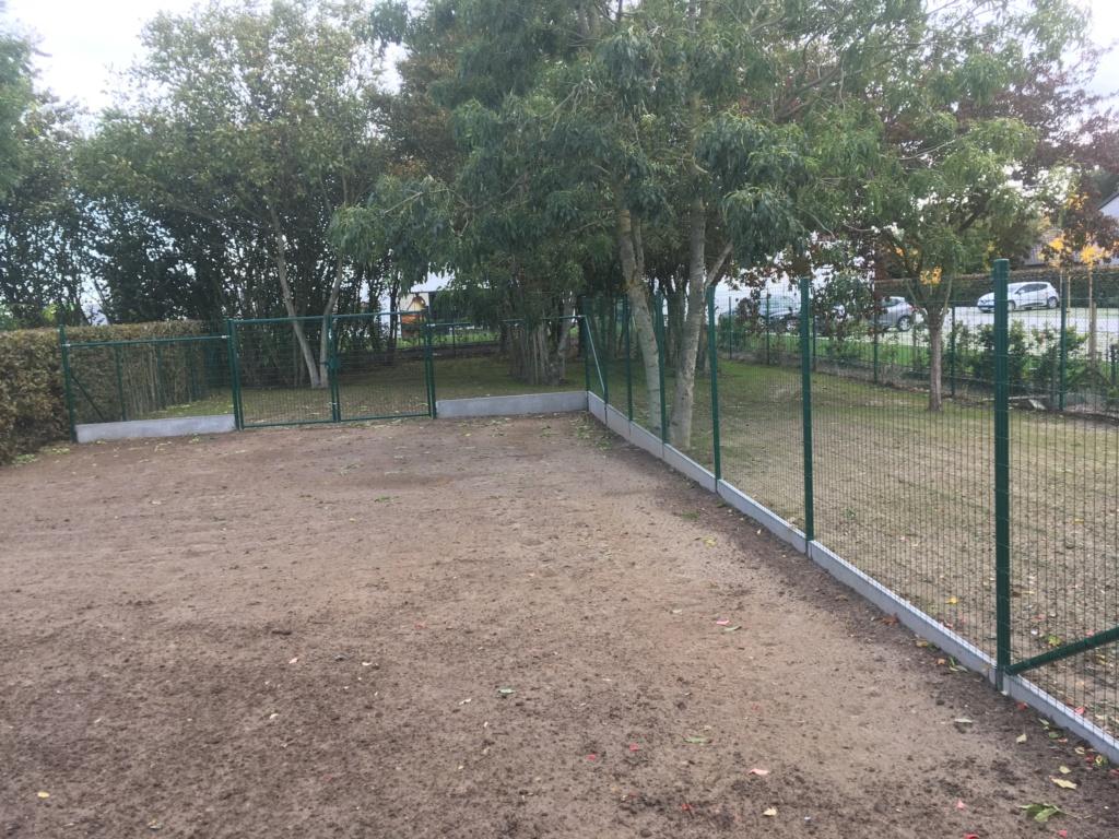 conseil pour clôture Souple12